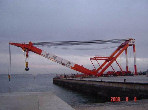 桥式吊车电路图纸
